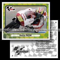 #pngp05.226 ★ Pilote MATTIA PASINI (GRAND PRIX 125) ★ Panini Moto GP 2005