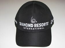 94ff4d57b2e Diamond Resort International TaylorMade Golf Hat