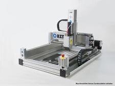 BZT Graver CNC Graviermaschine Komplettset Gravuren Fräse Fräsmaschine