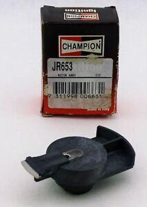 CHAMPION JR653 Rotor Button FITS Mzda Capella, 121 FITS Ford Telstar 2.0L AX AY