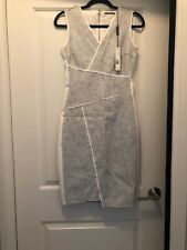Women's Elie Tahari Dress Size 2 Brand New With Tag