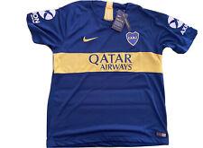 Boca Juniors Trikot Neu Original Gr. L
