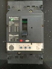 DISJONCTEUR COMPACT SCHNEIDER ELECTRIC NSX160N. MICROLOGIC 2.2