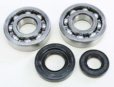 Pro-X Pro X Crank Bearing and Seal Kit - 23.CBS23001 - (Kit) 0924-0320 16-3664
