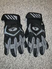 Youth Adidas (2) Batting Baseball Gloves, Size:Large, Pre-owned