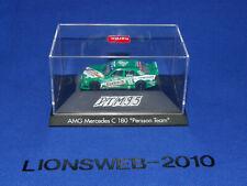1:87 Herpa AMG Mercedes C 180 DTM 95 - Persson Team - Alzen Nr.22    #004