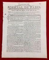 Esclavage à Saint Domingue 1792 Insurrection Le Cap Haïti Port au Prince