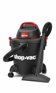 Shop-Vac 5 Gallon 3.5 Peak HP Wet/Dry Vac