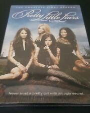 Pretty Little Liars: The Complete First Season (DVD, 2011, 5-Disc Set) New (CL2)