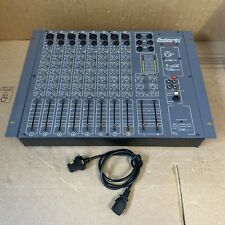 More details for vintage studiomaster diamond 8-2 club mixer - 8 channels, tested