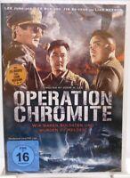 Operation Chromite + DVD + Wir waren Soldaten und wurden zu Helden + Kriegsfilm