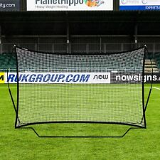 RapidFire Flash Pop-Up Football Rebounder [Net World Sports]
