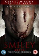 Smiley DVD Nuevo DVD (SIG125)
