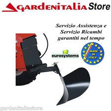 Rincalzatore ad Ali Fisse EUROSYSTEMS per Mod. P55  - Accessorio P 55