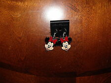 MINNIE MOUSE  Fashion Earrings - Brand New - MM15