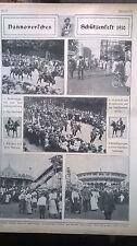 1910 29 Hannover Schützenfest