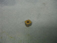 JAPAX wire edm UPPER /& LOWER POWER FEED CONTACT 10 X 4 X 7mm MGK0001 WJ001 NEW!
