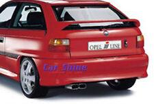 OPEL HOLDEN Astra F IRMSCHER REAR BOOT SPOILER - Hatch trunk lip wing