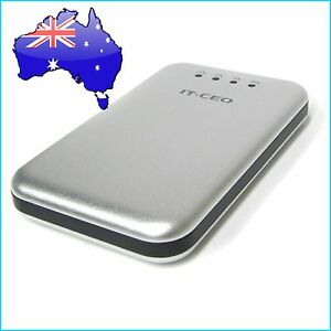 3000mAh Portable Mobile Charger Power Bank for iPhone iPad Samsung HTC Nokia