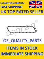 Engine Oil Sump Gasket Pan Seal 207015786 TOPR for Mitsubishi Carisma Space Star
