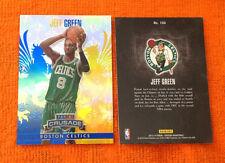 2013/14 Crusade Blue Refractor #104 JEFF GREEN Celtics - Panini Set Break