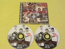 The NWA Legacy Volume 1 1988 – 1998 2 CD Album Hip Hop Gangsta Rap