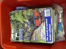 More details for garden rail magazines issues 1 to 178 complete