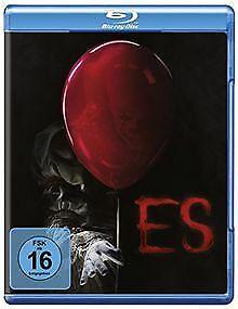 Stephen King's Es (2017) [Blu-ray] von Muschietti, A... | DVD | Zustand sehr gut