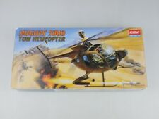 Academy 1/48 Hughes 500D Tow Helicopter No 1644 OVP model kit 110152