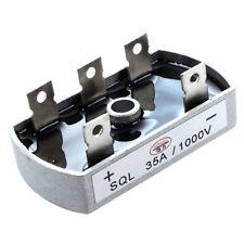 3 Phase Diode Bridge Rectifier 35A 1000V SQL3 NMUS