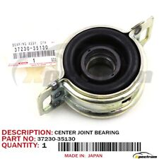 TOYOTA TACOMA T100 FACTORY OEM 37230-35130 DRIVE SHAFT CENTER SUPPORT BEARING