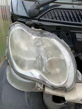 Fanale faro anteriore destro a 8 Smart fortwo 450 2003