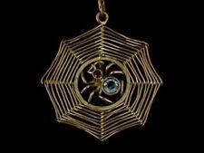 """Aquamarine Round 16 - 17.99"""" Fine Necklaces & Pendants"""