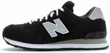 Calzado de hombre negras New Balance, Talla 42