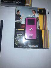 RARE! Vivitar DVR-510 Digital Video Recorder Sports Camcorder Youtube & Facebook