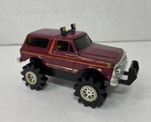 Schaper Stomper 4x4 Ford Bronco