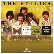 Original Album Series Vol.2 von The Hollies (2016)