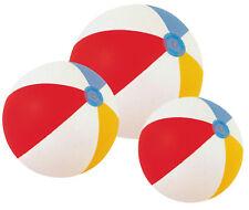 BECO Bestway Wasserball Strandball aufblasbar 40cm / 50cm / 60cm