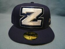 New Era 59fifty New Orleans Zephyrs Grand Logo BRAND NEW Fitted cap hat NOLA NO