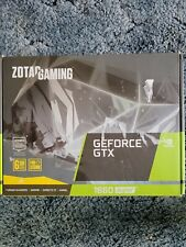 ZOTAC Gaming GeForce GTX 1660 Super Graphics Card - IN HAND SHIP FAST 🚚✅⬅️🔥