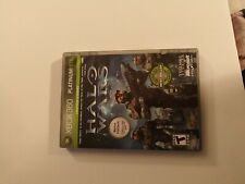 Xbox 360 Halo Wars. Used. Good Condition. Video Game! Lots Of Fun. Xbox (360) .