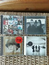 U2 CD Bundle