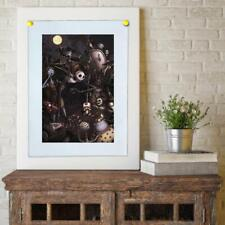 """8""""X12"""" Nightmare Before Christmas HD Prints Canvas Home decor Wall art Pictures"""