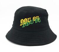 2019 Kpop BLACKPINK Army Hat DDU DU Bucket Cap IN YOUR AREA Fan GOODS Unisex