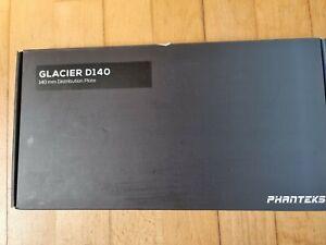 Phanteks Glacier D140 Distribution Block