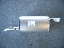 395061 [Silenziatore Marmitta posteriore] FORD FIESTA III (GFJ) 1.3