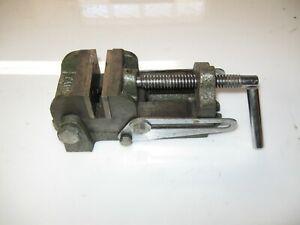 """3"""" Tilting Drill Press Vise"""