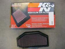 K&N Performance Air Filter - TB-1011 Triumph Speed Triple 1050 2011-15