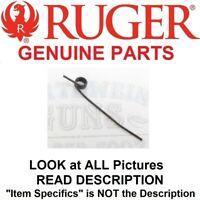 Ruger Rear Sight Elevation Spring Gp100 Redhawk Super Blackhawk Single Six *d10 for sale online