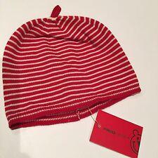 BNWT FRED BARE Baby BEENIE CAP Sz XS $29.95 Cute BONNET WARM WINTER Boy Girl